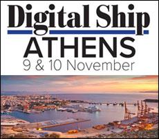 Digital Ship Athens 9 & 10 November