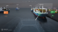 Rolls-Royce and Stena Line to work on 'intelligent awareness' for ships