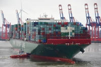 China COSCO Shipping newbuilds to implement MACS3