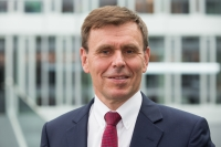 Cyber security a 'weak spot' in maritime, says DNV GL CEO