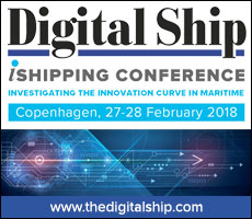 iShipping Copenhagen, 27-28 February 2018