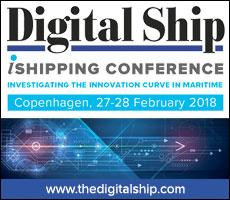 iShipping Copenhagen, 27-28 February 2018