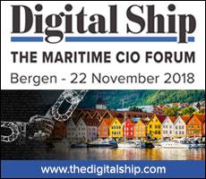 CIO Forum Bergen, 22 November 2018