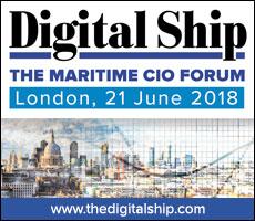 Maritime CIO Forum London, 21 June 2018
