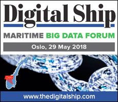 Maritime Big Data Forum Oslo, 29 May 2018