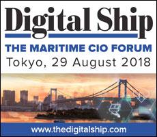 Maritime CIO Forum Tokyo, 29 August 2018