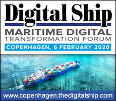 Digital Ship Maritime Digital Transformation Forum Copenhagen 2020