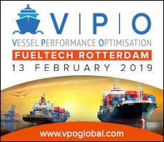 VPO FuelTech Rotterdam, 13 Feb 2019