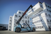 Maersk Line to offer remote reefer monitoring data