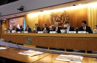 IMO's meeting to address unsafe mixed migration by sea was held in March