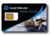 Million minutes per month on Globe GSM