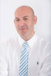 Christian Ioannou, MCTC Leisure managing director. Image courtesy of MCTC Leisure.