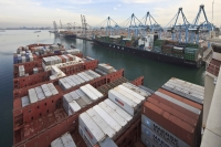 Rotterdam begins 'smart port' project