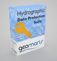 Geomaris releases software for S-63 encryption