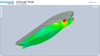 DNV GL introduces Virtual Trial to simulate hull efficiency