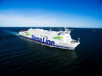 Stena Line adds new vessels to multi-band network