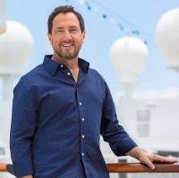 Stuart Ostrow, president of global maritime payments provider ShipMoney