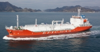 Epic Gas Ship Management signs with GNS