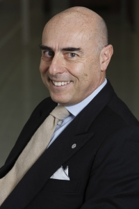 Ugo Salerno, chairman and CEO of RINA