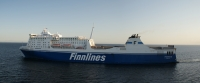 Finnlines rolls out connectivity platform
