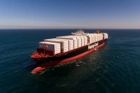 Hapag-Lloyd commits to Fleet Xpress on 80 ships