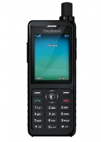 The Thuraya XT-PRO