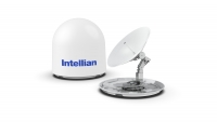 Intellian has launched a 1.5m Ku to Ka convertible antenna