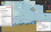 JRC ECDIS e-Learning course added by Safebridge