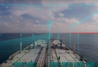 MOL VLCCs to use AR navigation systems