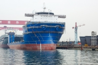 Newbuild heavy lift vessels to have OCTOPUS on board