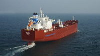 Five Marinvest tankers installed with Vessel Insight