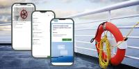 ShipManager QHSE - Mobile Inspection App.