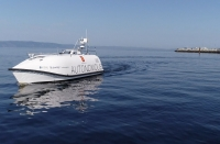 Roadmap for autonomous sea transport systems unveiled
