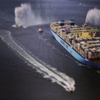 Sperry Marine agrees 80-ship upgrade deal with Maersk Line
