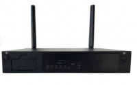 OneGate is powered by the Ekinops Open Virtualization Platform (OVP). Pictured is the OVP4xx series
