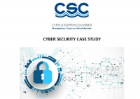 Cyprus Shipping Chamber publishes cyber security guidance