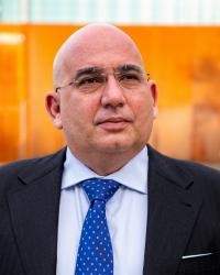 Andrea Lodolo, Seably CEO