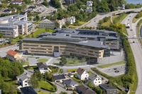 Inmarsat opens application development centre in Norway