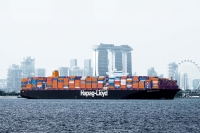 Hapag-Lloyd to invest in digitalisation under Strategy 2023