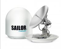 Cobham SATCOM unveils new antenna platform