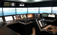 Simulator package installed at Indonesian Maritime Training Centre