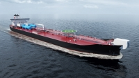 Next-gen Teekay shuttle tankers to add optimisation technologies