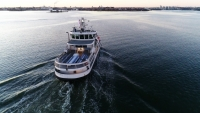 Remote control test completed on Helsinki ferry