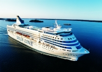 MPM upgrade for Tallink-Silja