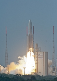 Telenor Satellite Broadcasting has successfully launched its new Ka-band satellite, THOR 7