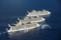 Royal Caribbean Cruises to add NavBox to 49 ships