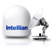 Intellian's new v85NX