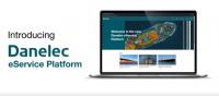 Danelec's eService Platform goes live
