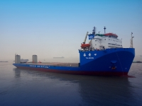 ABB Ability for nine heavy lift vessels