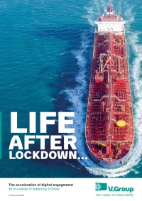 V. Group releases Life After Lockdown paper